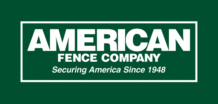 American Fence logo